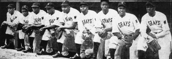 grays baseball