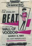 beat voodoo