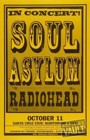 soul a radiohead