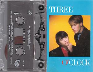 3oclock cassette