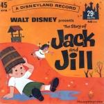 jill record