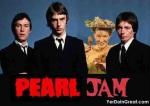 pearl jam minnie weller