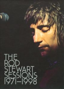 rod album cover