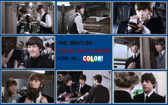 colorized promo