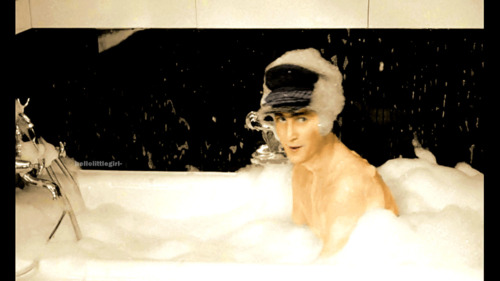 john in bath