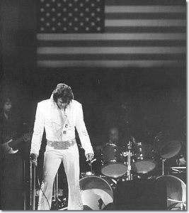 ℅ ElvisPresley.com.au  Click for more photos from June 9, 1972 MSG show
