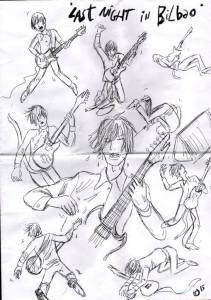 pat drawing