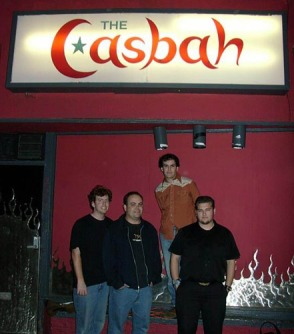 rc with casbah sign
